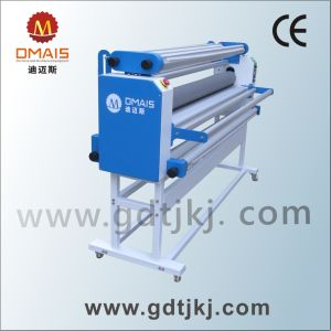 DMS Wide Format Automatic Laminating Machine with Cutter pictures & photos