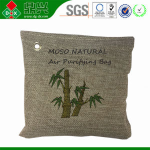Moso Bamboo Charcoal Bag Deodorant pictures & photos
