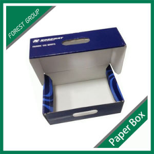 Paper Ski Boot Packing Box for Wholesale pictures & photos