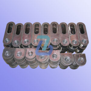 Railroad and Ancillary Equipment Parts Manufactured by Oxy Fuel Cutting pictures & photos