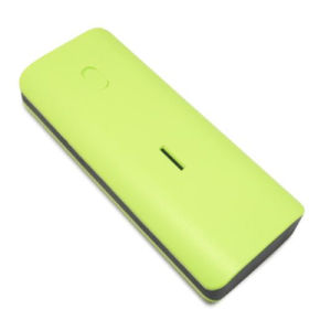 New Arrival Multifunctional Portable Power Bank with Wireless Bluetooth Speaker TF Card Slot pictures & photos