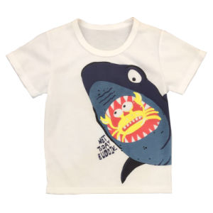 Children Clothing, Summer Boy T-Shirt, Kids T-Shirt, Kids Wear pictures & photos