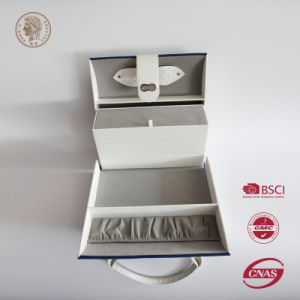 Jesn Cloth Travel Dressing Box pictures & photos