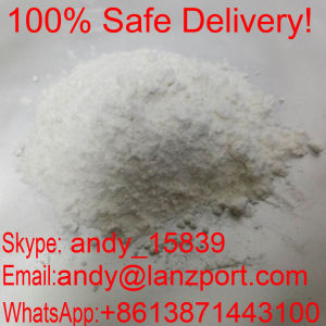 Legit Bodybuilding Fitness Steroid Powder Trenbolone Acetate Finaplix H Revalor-H pictures & photos