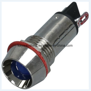 Ad26c10 LED Indicator Light with 5 Years Warranty, Red, Green, Yellow, Blue, White pictures & photos