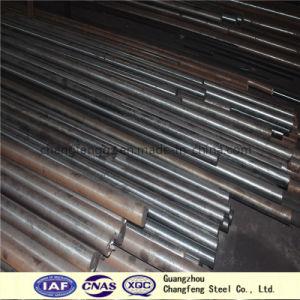 (1.2344/SKD61/H13)Forged Die Steel Round Bar Steel pictures & photos