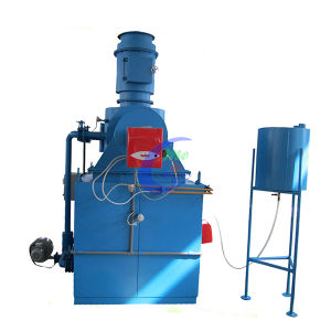 Hot Selling Cheap Pet Incinerator From China pictures & photos