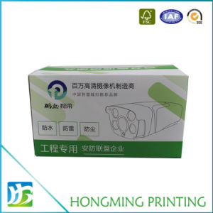 Wholesale Camera Use Folding Cardboard Box pictures & photos