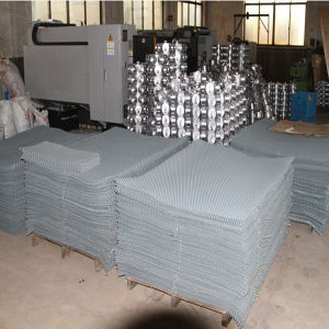 Round Cooling Tower Air Intake Mesh pictures & photos