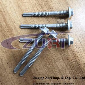Self Drilling Screw 14X3′′ Ruspert pictures & photos