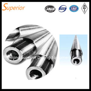 High Quality API Oil Drilling Tool Threaded Drill Collar Low Price pictures & photos