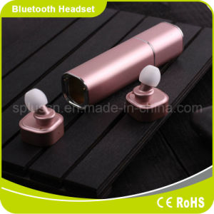 Fashion True Wireless Mini Bluetooth Earbuds pictures & photos