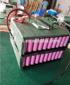 72V 30ah Li-ion Battery Pack for Motorbike pictures & photos