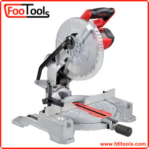 10′′ 255mm 1800W/2000W Miter Saw (220240) pictures & photos