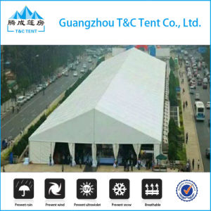 30m Big Durable Custom Exhibition Tent for Trade Show pictures & photos