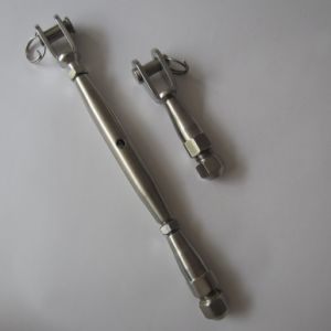 Stainless Steel Rigging Screw Machined Fork&Fork pictures & photos