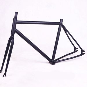 Popular Aluminum Alloy Cycle Frames From Bicycle Parts Supplier (ly-a-176) pictures & photos