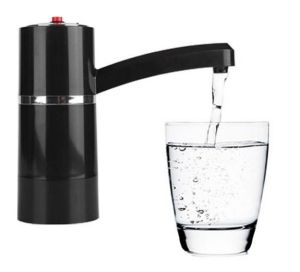 Electric Pump with Ubs Charging for Bottled Water pictures & photos