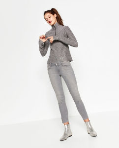 Trend Style Women Skinny Pants pictures & photos