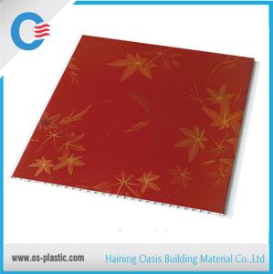 Laminated Wall Paper PVC Ceiling Qualified PVC Wall Panel pictures & photos