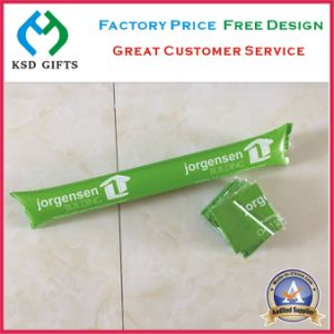 Custom Print PE Cheering Bang Stick, Music Party Promotional Items pictures & photos