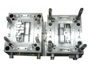 Plastic Injection Mould for Automobile Cover pictures & photos
