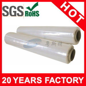 Industrial LLDPE Pallet Wrap Stretch Film pictures & photos