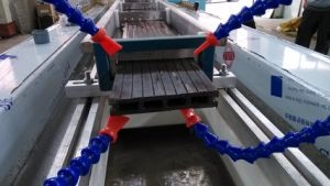 PVC Wood WPC Decking Board Machine for Making Decking/Flooring/Ceiling Panel pictures & photos