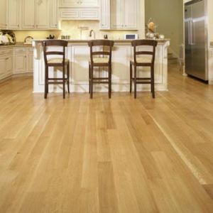 E0 Standard 1 Strip Engineered Oak Wood Flooring pictures & photos