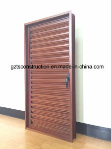 Professional Making and Good Price Aluminum Shutter/Aluminium Shutter pictures & photos