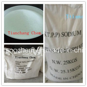STPP94%Min for Detergent Raw Material pictures & photos