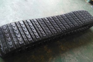 Good Quality Rubber Tracks for Cat247 Compact Loaders pictures & photos