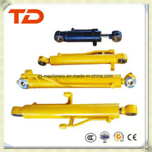 Hitachi Zx450 Bucket Cylinder Hydraulic Cylinder Assembly Oil Cylinder for Crawler Excavator Cylinder Spare Parts pictures & photos