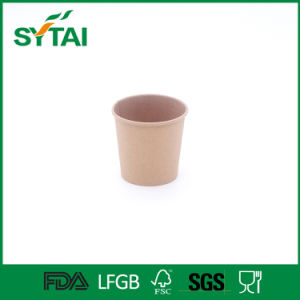 Cheap Custom Logo Printed Disposable Kraft Coffee Paper Cups pictures & photos