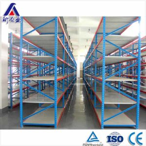 5 Levels Customized Warehouse Long Span Shelf pictures & photos
