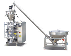 Fully Automatic Powder Packng Machine pictures & photos