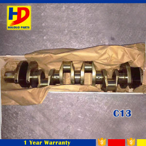 Diesel Engine Parts C13 Crankshaft with High Quality pictures & photos