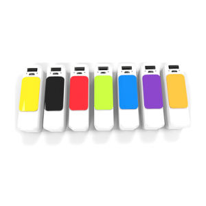 2000mAh Mobile Charger Li-ion Battery Portable Power Bank pictures & photos