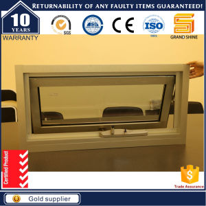 Australian Style Aluminum Top Hung Window/Awning Window pictures & photos