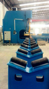 CNC Hydraulic Press Brake in Tandem/Double Bending Machine (2-WE67K-1600/8000) pictures & photos