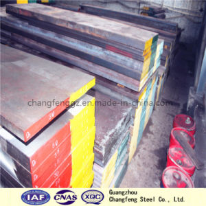 Cold Work Tool Steel Plate Heavy Steel (DC53/SKD11/D2/1.2379) pictures & photos
