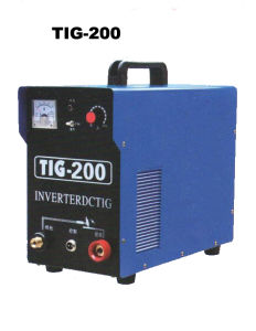 Inverter TIG/MMA Welding Machine TIG-200 pictures & photos