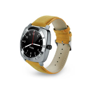 2016 Android Smart Watch with Health Care Pedometer Voice Control pictures & photos