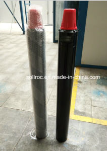 Down Hole Hammer DTH Hammer DTH Drilling Hammer pictures & photos