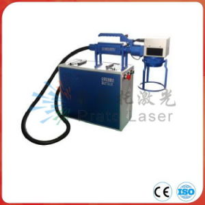Handheld Laser Marking Machine with Ce ISO pictures & photos
