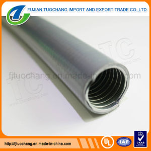 PVC Coated Flexible Conduit Pipe pictures & photos