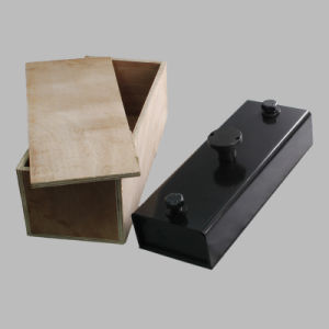 Shuttering Magnetic Assembly Conrete Magnet Box Pull 2100kg pictures & photos