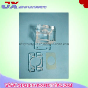 OEM/ODM CNC Machining Prototyping and 3D Printing Service