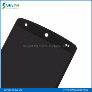 LCD Display Touch Screen Replacement for LG Nexus 5 D820 pictures & photos
