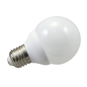 6W RGBW WiFi Bluetooth Smart LED Bulb Lighting, LED Light Bulb, LED Bulb Lighting pictures & photos
